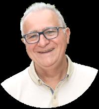 Patrick Farré coach de vie PNL