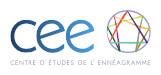 logo Centre d'Etude de l'Ennéagramme